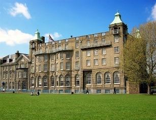 Cambridge University Arms Hotel