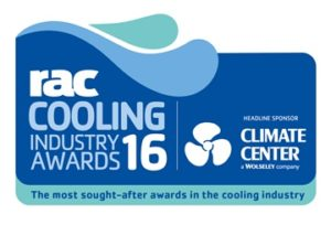 Refrigeration and air conditioning awards open to entries
