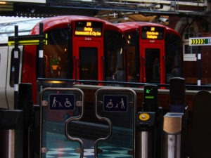 Air conditioning trains for the London Underground is not a simple task, says engineer