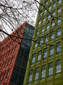 A survey from the BESA suggests poor office air quality affects concentration